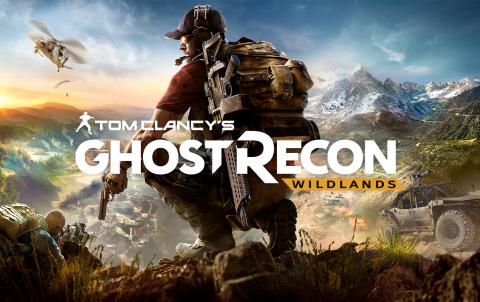 Скачать Tom Clancy's Ghost Recon Wildlands через торрент на русском
