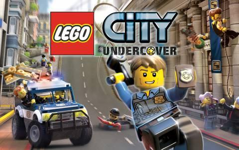 Скачать LEGO City Undercover