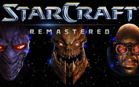 Скачать StarCraft Remastered бесплатно торрентом на русском