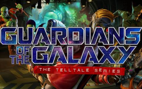 Marvel's Guardians of the Galaxy: The Telltale Series скачать торрентом