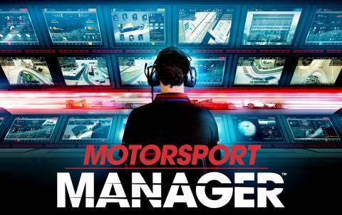Motorsport Manager скачать торрентом на русском
