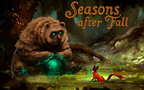 Скачать Seasons after Fall