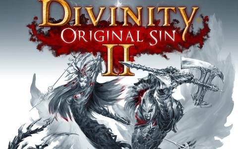 Divinity Original Sin 2 скачать торрентом на русском