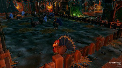 Скачать Dungeons 3 бесплатно