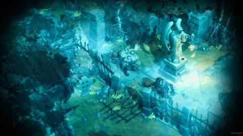 Скачать Battle Chasers: Nightwar на русском