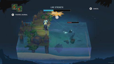 Скачать Battle Chasers: Nightwar торрентом