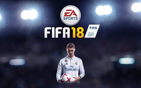Скачать FIFA 18 через торрент на PC русская версия бесплатно