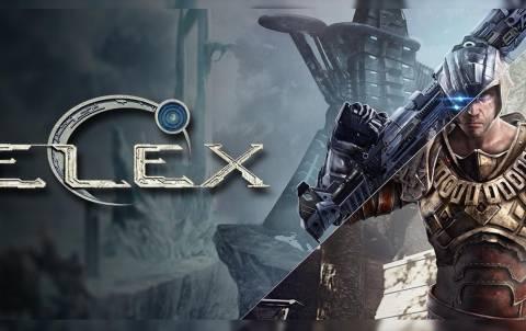 Скачать ELEX