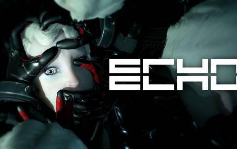 Скачать ECHO торрентом бесплатно