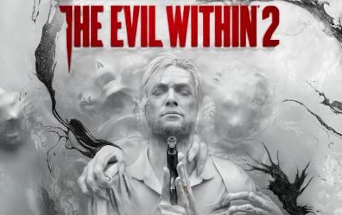 The Evil Within 2 скачать торрент на PC русская версия