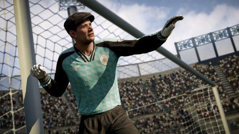 FIFA 18 скачать торрент pc полная версия бесплатно на русском