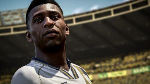 FIFA 18 скачать на пк