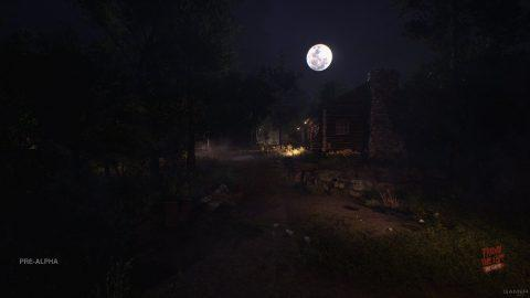 Скачать Friday the 13 The Game репак