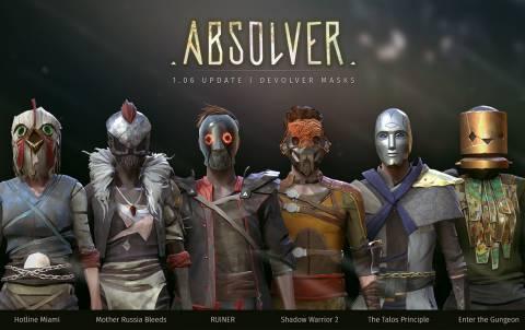 Absolver игра для компьютера