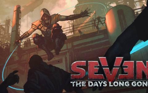 Seven: The Days Long Gone скачать торрент на русском бесплатно