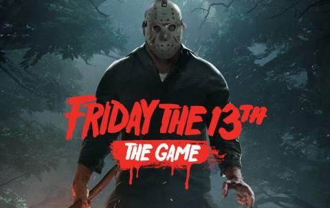 Скачать Friday the 13 The Game через торрент
