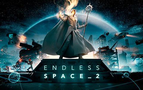 Скачать Endless Space 2