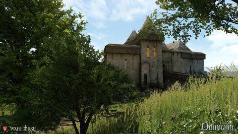 Kingdom Come: Deliverance Action RPG