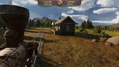 Railway Empire с торрента