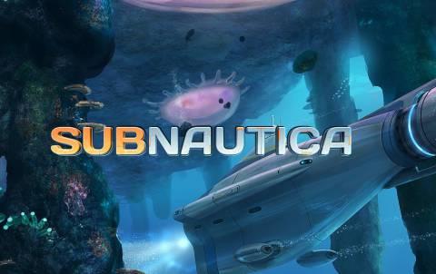 Скачать полную версию игры Subnautica на пк с торрента от R.G. Механики