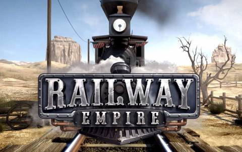 Скачать Railway Empire на пк