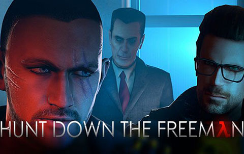 Hunt Down the Freeman (Охота на Фримена)