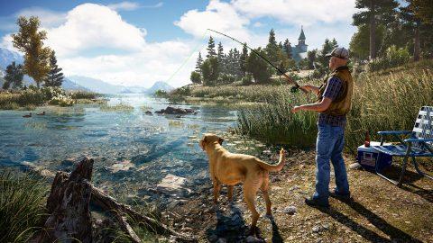 Скачать Far Cry 5 на русском