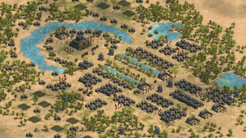 Age of Empires: Definitive Edition на пк скачать торрент от механиков на putingamer.net