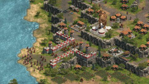 Age of Empires: Definitive Edition на пк