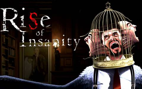 Скачать Rise of Insanity бесплатно на putingamer.net