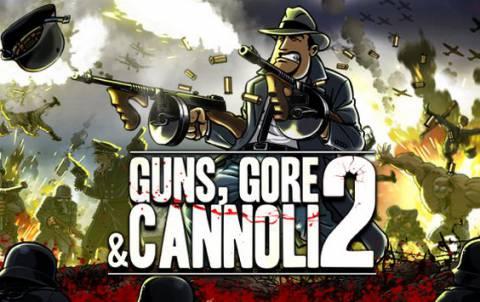 Скачать Guns, Gore & Cannoli 2 на пк бесплатно