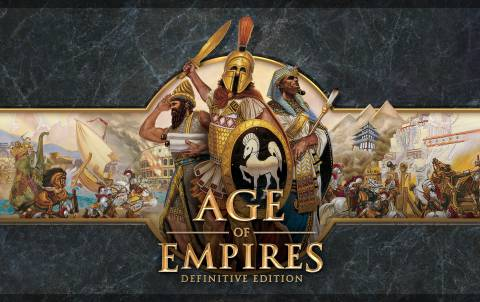 Age of Empires: Definitive Edition на пк от механиков