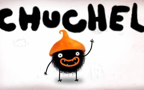 Скачать Chuchel на компьютер с торрента без регистрации