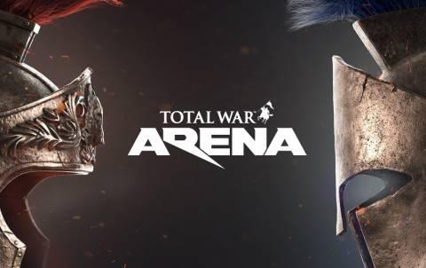 Скачать Total War: ARENA через торрент бесплатно на пк