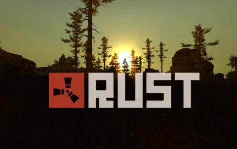 Скачать Rust через торрент на putingamer.net - PC версия