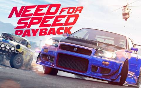 Скачать Need For Speed Payback на PC - русская версия