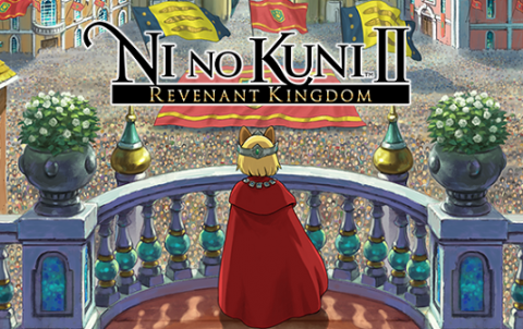 Скачать Ni No Kuni II: Revenant Kingdom