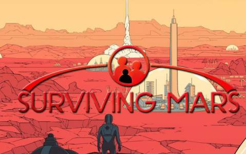 Скачать Surviving Mars