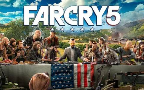 Скачать Far Cry 5