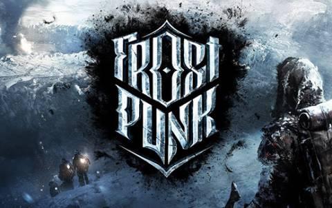 Скачать Frostpunk