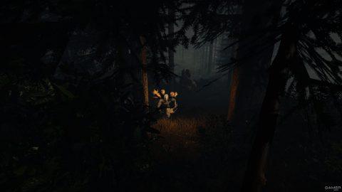 Скачать The Forest бесплатно
