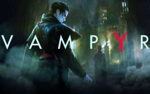 Скачать Vampyr