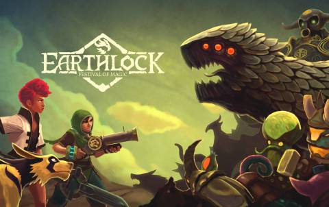 Скачать Earthlock: Festival of Magic