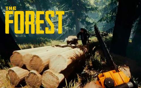 Скачать The Forest через торрент на русском