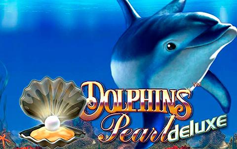 Dolphin's Pearl - бесплатный онлайн игровой автомат Казино Slotozal 777