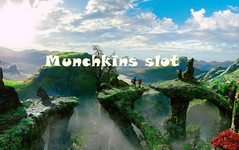 Munchkins - Бесплатный онлайн игровой автомат казино Вулкан