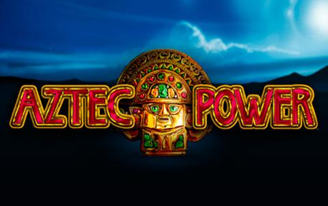 Aztec Power - бесплатный игровой автомат онлайн клуба Вулкан