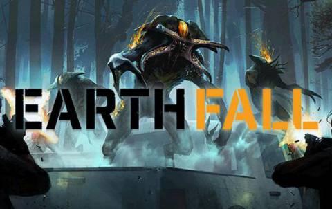 Скачать Earthfall на пк с тоорента