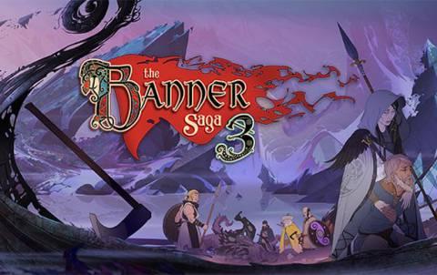 Скачать Banner Saga 3