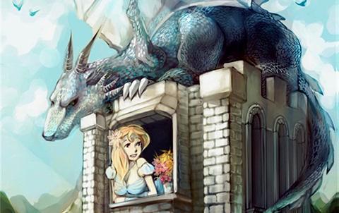 Как играть онлайн в азартную игру Dragon Princess в казино Вулкан